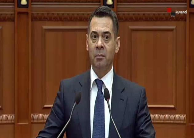 RINDËRTIMI/ Ahmetaj: Deri tani janë investuar 18 miliardë lekë, shtohen dhe 34 miliardë, para 31 dhjetorit gati mbi 1000 banesa