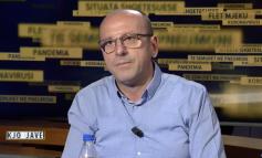 """""""KJO ËSHTË VALA E PARË""""/ Mjeku Arjan Mezini: Çdo kontakti të afërt të të infektuarve me COVID-19 u duhet bërë tamponi"""