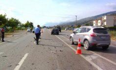 TRAGJIKE NË PRRENJAS/ Makina del nga rruga dhe përplas për vdekje 24-vjeçarin