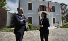 """""""TRI PRIORITETET E MIA""""/ Yuri Kim: E rëndësishme që Shqipëria të konsolidojë reformën në drejtësi dhe sundimin e ligjit, do tërhiqte investime"""