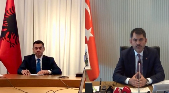 NËNSHKRUHET MARREVESHJA ME TURQINË/ Ahmetaj: Do ndërtohen 522 banesa, sheshe dhe shkolla