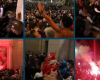 """""""PUSHTOHET"""" PARLAMENTI/ Në Serbi shpërthejnë protesta të dhunshme pas rikthimit të karantinës (VIDEO)"""