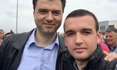PËRFITOI 38 MIJË EURO PËRMES MASHTRIMIT/ Kush është miku i Bashës dhe Nishanit, që ra sot në pranga