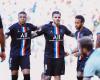 U RIKTHYEN! Icardi-Neymar-Mbappe, zjarr në 29 minuta (VIDEO)