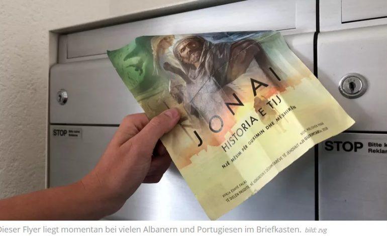 PËRSE VETËVRITEN DËSHMITARËT E JEHOVAIT? Disa histori nga Tirana e dekadës së shkuar dhe horrori i fundit në Kombinat