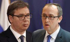 DIALOGU MES KOSOVËS E SERBISË NIS MË 12 KORRIK/ Hoti e Vuçiç do të takohen në Bruksel