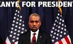 """SHBA/ Kanye West fillon fushatën për President: Vaksinat janë """"përbindsha"""", shumë fëmijë janë paralizuar pas vaksinimit"""