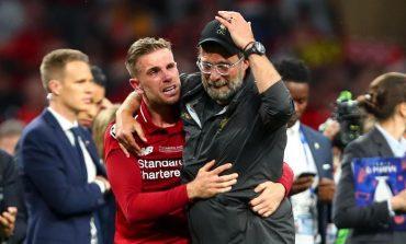 """""""KA NJË PROBLEM NË GJU DHE...""""/ Kapiteni i Liverpool humb sezonin, Klopp tregon nëse do të ngrejë trofeun"""