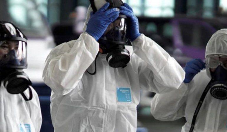 COVID-19 NË SHBA/ Më shumë se 1000 vdekje në ditë, të parët në botë për të infektuarit