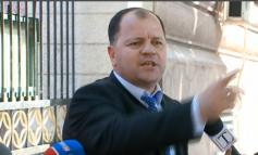 """""""PRESIONI"""" i Lefter Maliqit: Ramzi do e votosh si Çeço marrëveshjen, s'ke nga ia mban"""