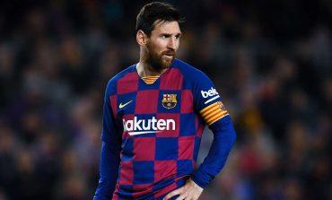 """""""FIAT"""" BLEU RONALDON/ Po """"Pirelli"""" a do investojë për ëndrrën Messi tek Interi?"""