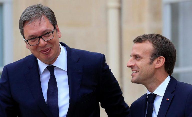 AKUZOHET PËR KRIME LUFTE/ Hashim Thaçi, viktimë e inatit të tejzgjatur të Macron?
