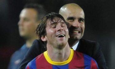"""""""SHPRESOJ SHUMË QË...""""/ Guardiola flet për të ardhmen e """"Pleshtit"""", shpreh dëshirën e tij"""
