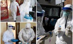 COVID-19/ Infektohet mjeku në Elbasan dhe familja e tij, mes tyre një fëmijë