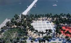 """""""SË SHPEJTI NË KANTIER...""""/ Rama publikon VIDEO dhe prezanton projektin e Parkut të Shtëpisë së Pavarësisë"""