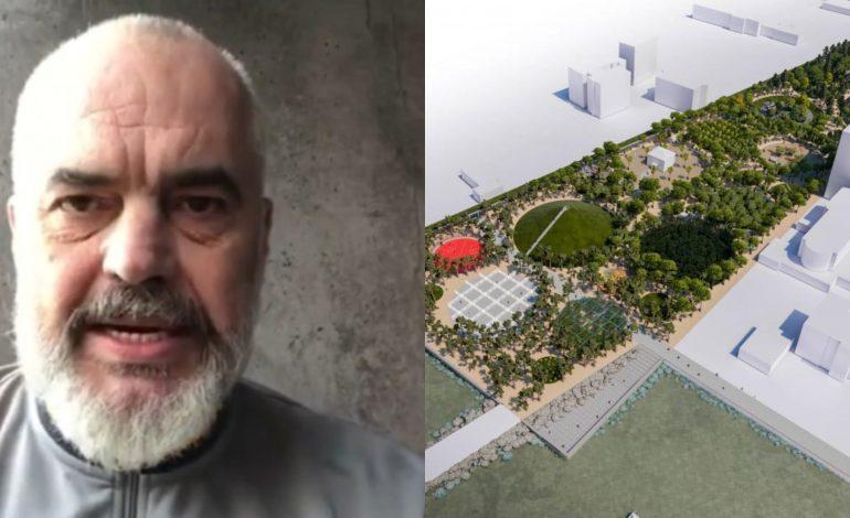 REPLIKAT/ Publikon projektin e ri në Vlorë, Rama-qytetarit: Fjala mashtrim nuk ka lidhje me mua! Shko dhe pyet…