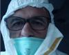 SITUATA E COVID-19/ Braçe reagon për foton e mjekut të Urgjencës në QSUT: Maska nuk mbahet siç e mban ky, s'ka asnjë vlerë dhe je i ekspozuar