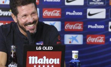MBRON REAL MADRID/ Simeone: VAR është i drejtë për të gjithë, ato marrin më shumë penallti…