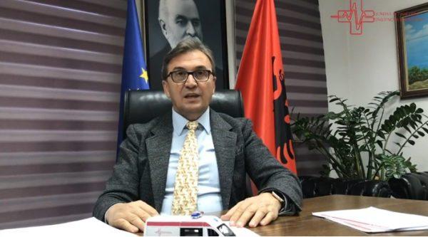 RRITJA E RASTEVE ME COVID-19/ Brataj thirrje të fortë shqiptarëve: Jeta është e pakthyeshme, mos lejo që të…