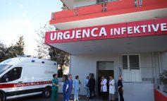 KORONAVIRUSI/ Sërish raste të reja me COVID-19 në Berat, mes 5 të infektuarve dy punonjës të ISHP-së