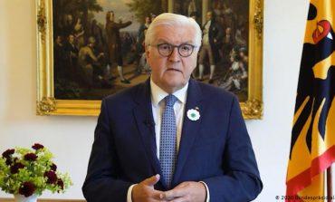 SREBRENICA/ Presidenti gjerman: Zbardhja e së shkuarës është premisë pajtimi në Bosnjë-Hercegovinë