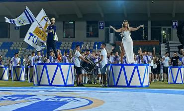 """""""BARDH' E BLU""""/ Tirana nxjerr klipin special për 100-vjetorin me Ronela Hajatin dhe Dj Sardin (VIDEO)"""