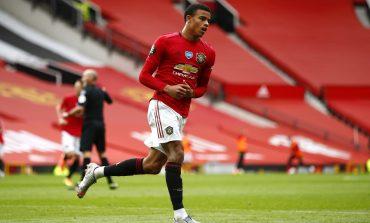 "ÇFARË ""PERLASH""/ Bruno Fernandes dhe Greenwood ""çmendin"" Manchester United (VIDEO)"