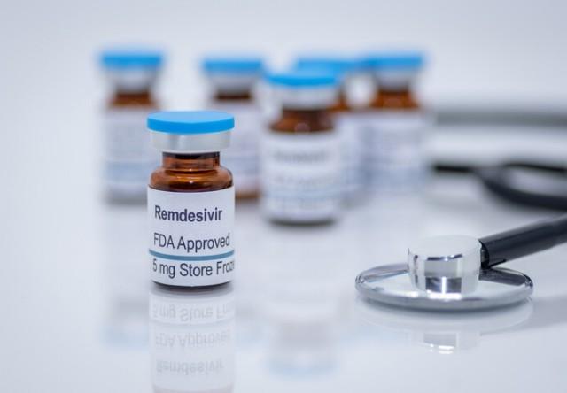 KORONAVIRUSI/ KE aprovon Remdesivirin për trajtimin e pacientëve me COVID-19, ja te kush do të aplikohet