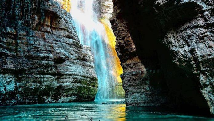 PAMJET/ Kanionet e Osumit, perlë e natyrës dhe destinacion turistik