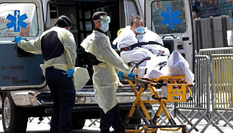 KORONAVIRUSI/ SHBA-ja me 1 453 viktima në 24 orët e fundit nga Covid-19, numri më i lartë që nga 27 maji