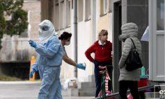 KORONAVIRUSI NË MAQEDONINË E VERIUT/ Ndërrojnë jetë 3 pacientë me COVID-19, regjistrohen 74 raste të reja infektimi