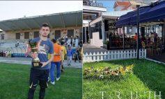 ELBASANI NUK GJEN QETËSI/ Shpërthim eksplozivi në lokalin e ish-futbollistit