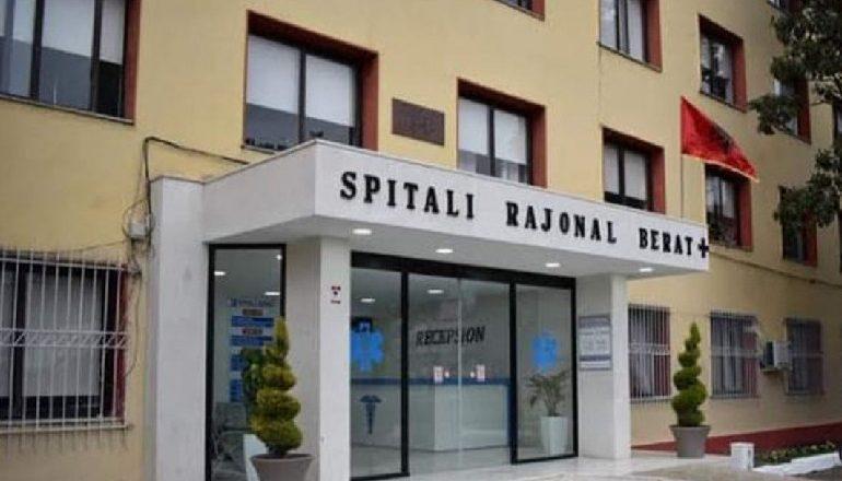 """""""INFEKTOHET"""" SPITALI I BERATIT/ Me COVID 5 infermierë në tre reparte dhe 3 punonjës! Të prekur dhe te Drejtoria e Tatimit"""