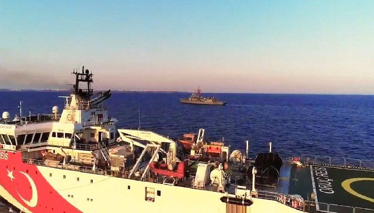 TENSIONE NË MESDHE/ BE takim emergjent për Turqi-Greqi