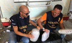 """""""GJARPËR TYMI""""/ U ekstradua sot në Itali, kush është Xhimi që """"ngriti në këmbë"""" policinë italiane"""
