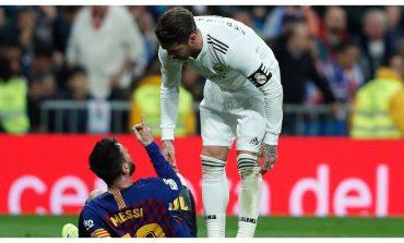 """""""PLESHTI"""" KËRKON LARGIMIN NGA """"CAMP NOU""""/ Real Madrid: Askush nuk mund ta përballojë pagën e Messit"""