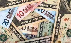 EFEKTET SEZONALE/ Euro zbret në nivelin më të ulët që para fillimit të pandemisë, nënçmim i fortë i dollarit