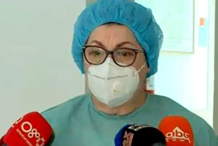 """""""UNË E SHIKOJ SE ÇFARË BËHET ME KËTË…""""/ Mjekja Silvana Bala: Ka njerëz që kanë turp nga sëmundja, 10 të shtruar nga moshat 25-40 vjeç"""