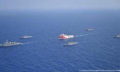 """NË """"PRAG"""" LUFTE ME TURQINË/ Greqia kërkon me urgjencë mbledhjen e BE"""
