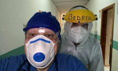 """""""COVID-19 NUK NJEH MOSHË...""""/ Tritan Kalo: Që nga gripi spanjoll, këto janë masat më të efektshme për të ndaluar virusin"""