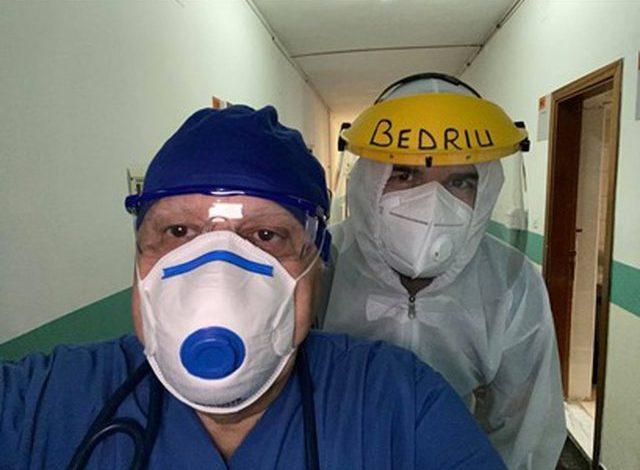 """""""COVID-19 NUK NJEH MOSHË…""""/ Tritan Kalo: Që nga gripi spanjoll, këto janë masat më të efektshme për të ndaluar virusin"""