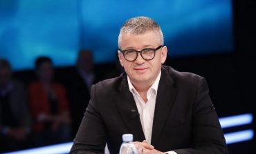 """""""MEDIA NË TRANZICION""""/ Alfred Peza: Shqipëria, më shumë media se sa ngjarje"""