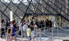 KORONAVIRUSI NË FRANCË/ Mbajtja e maskës bëhet e detyrueshme në shumë pjesë të Parisit
