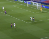 BARCELONA-NAPOLI/ Pjesa e parë mbyllet me dy penallti, ja golat (VIDEO)