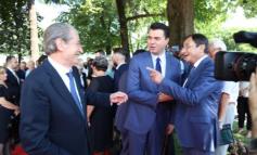 """MESAZHI I """"KODUAR""""/ Genc Ruli: Berisha e ka marrë tashmë lavdinë nga politika. Me Bashën takohem prej dy vitesh, ai më dëgjon! S'do bëhem deputet as ministër"""