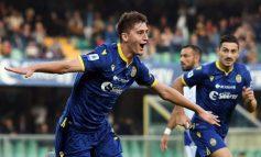 MESAZH LAMTUMIRE NGA KUMBULLA/ Mbrojtësi pranë transferimit tek Inter (FOTO)