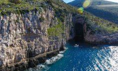 DESTINACIONI I DITËS/ Shpella e Haxhi Aliut, një nga vendet më të bukura, që duhet eksploruar patjetër!