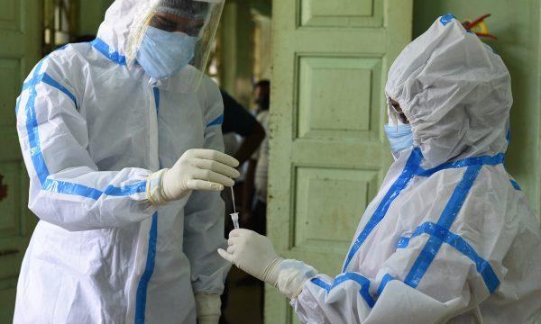 COVID-19/ India shënon rekord të rasteve ditore, 57.118 të prekur me koronavirus