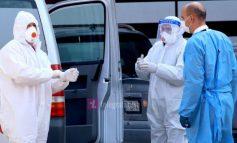 COVID-19/ Kosova 172 raste të reja me koronavirus, humbin jetën 14 persona në 24 orët e fundit