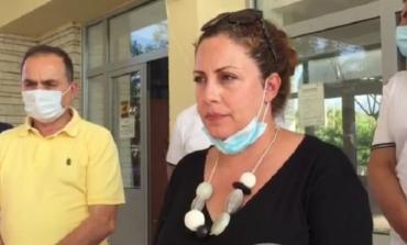 RADHËT NË KAKAVIJË/ Xhaçka: Po vijojnë bisedimet me Greqinë për lehtësimin e procedurave në kufi (FOTO)